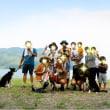 キャンプ de 琵琶湖