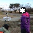 冬キャンプ 朝霧ジャンボーリーオートキャンプ場