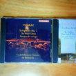 ビェロフラーヴェク指揮チェコ・フィルのドヴォルザーク交響曲・協奏曲全集