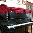 新ピアノ!!