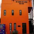 1丁目の散髪屋