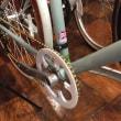 UKデザインのクロスバイク!