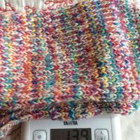 手編み靴下 作品NO.231