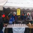 野尻直売所の新米祭(鹿沼市)