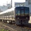 和田岬線207系代走「B普通」♪♪