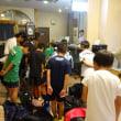 8月17日(木)~20日(日):前橋遠征、JCY U10チャレンジカップ