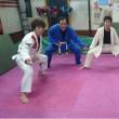 11/21鶴飼卓也コーチの火曜夜柔術クラス練習日記
