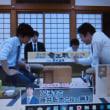 abemaTVにて藤井六段勝利を視聴。