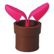 ピンクのポテ葉 #ピンク #ポテトチップス