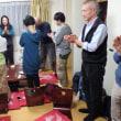 東京での坐禅会と忘年会