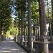 高野山、奥之院の旅
