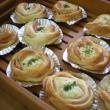 美味しいパンが焼きあがりました!(^^)!