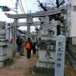 ひろしま歴史街道散策くらぶ(30-1月)に参加!