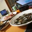 津軽半島高野崎ドライブ&なまこを調理した