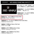 MTV WORLD STAGE VMAJ  クラブ東方...ジェジュン編.