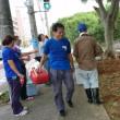 道路ボランティア  参加者