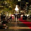 クリスマスライトアップ