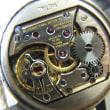 インターナショナルの婦人物手巻き時計を修理しました