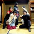 稽古場日記・海賊団を作りたい劇団員。