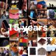 NL 15th Anniversary