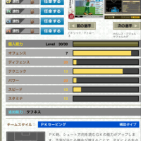 WCCF 17-18 017 シモン・ミニョレ・・・危険な香り~その2~