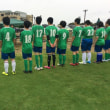 第24回ほほえみカップ サッカーチャンピオンシップ大会 決勝