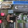 テクトロ2445B修理(個人使用程度)