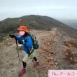 【登山】樽前山周遊コース