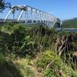 頭ケ島大橋、若松大橋