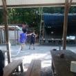 ボーイ隊 7月訓練キャンプ
