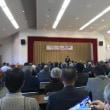 中信市民連合「杉尾ひでや国政報告会」