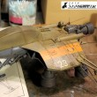軽戦闘偵察機P.K.40フレーダーマウス 6