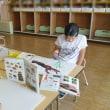 8月5日教室風景