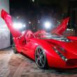 フェラーリ599がベース!日本人が開発した2億円超えのスーパーカーとは?