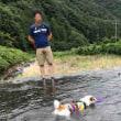 2017 お盆休みと台風5号の影響・・・