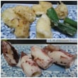 先週の釣果(キジハタ、ケンサキ)