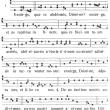 聖霊降臨後第23主日の固有文 昇階唱 Liberasti nos, Domine を黙想する 「主よ、御身は私たちを解放し給うた」