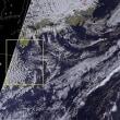 カルマン渦 /Satellite