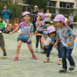 小野地区運動会