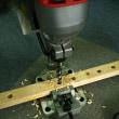 新しいチャック式振動ドリル