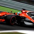 F1 マクラーレンとホンダが正式に決別を発表