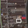 鞆グランド開催学童大会駐車場配置図