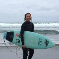 LESライダーたち★New Surfboard2019
