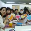 札幌グランドホテル前校 St. Valentine\'s Day Lesson. 結果報告