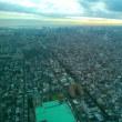 【祝日版】東京スカイツリーにようやく行ってきた…