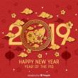 【受付終了】得しかしない!NEW YEAR福袋2019、どーん!!!