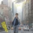 「さよなら、僕のマンハッタン」ニューヨークを背景に青年の成長物語です!