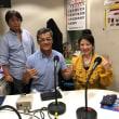 かわさきFMゲストに渡辺裕之さん