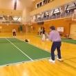 バウンドテニス体験会