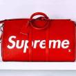 コレクションを代表する シュプリーム バッグ 偽物